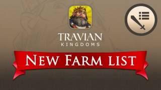 New Farm List