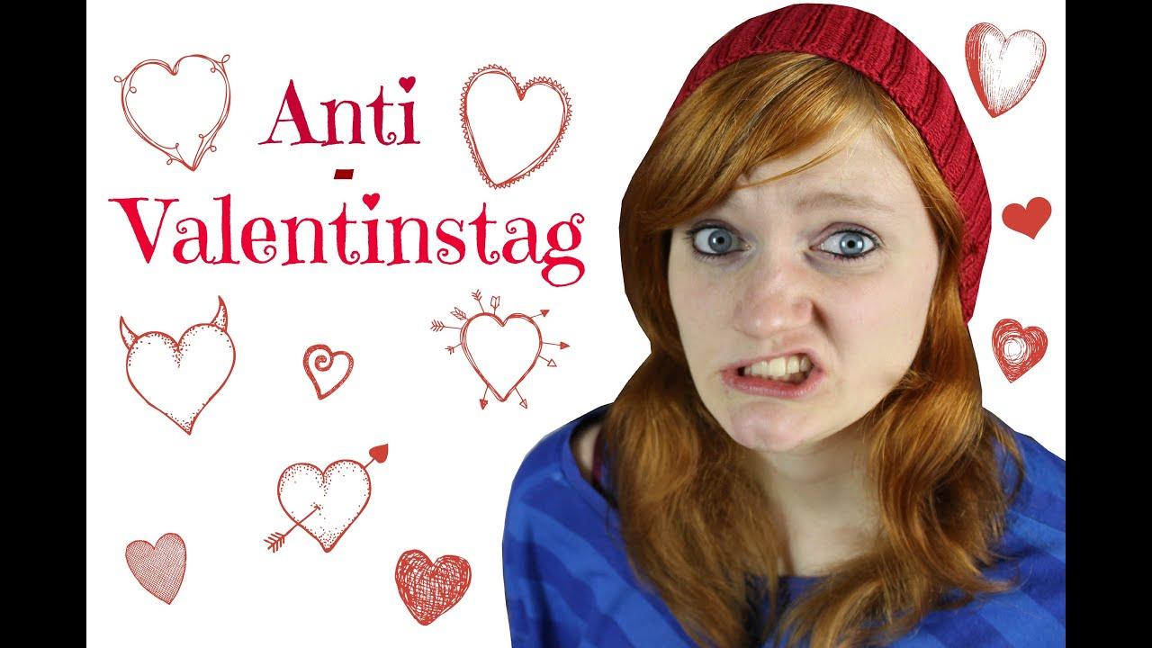 Anti Valentinstag | Tipps
