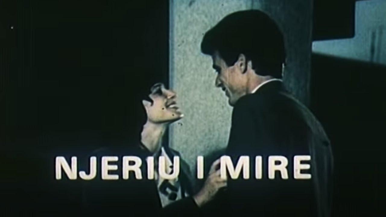 Njeriu i mire (Film Shqiptar/Albanian Movie)
