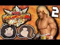 Fire Pro Wrestling World Taking It Seriously PART 2 Game Grumps mp3