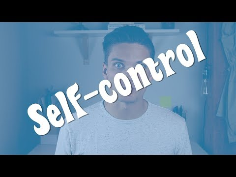 How to have more Self-Control