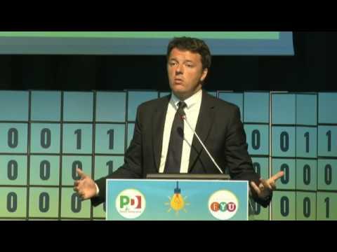 """Intervento alla Scuola di partito """"Pier Paolo Pasolini"""""""