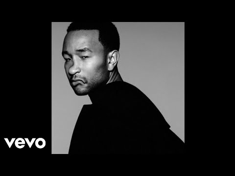 John Legend - All Of Me But It's Off Key