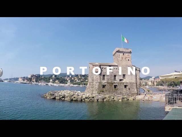 Portofino | A Good Direction