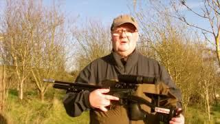 Prismax rifle scope  review  by Airgun Gurus