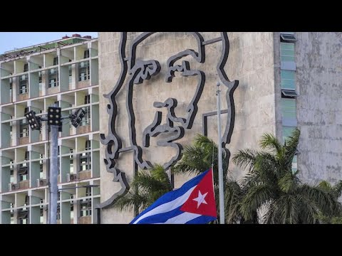 Medical records show U.S. diplomats in Cuba suffered brain injuries