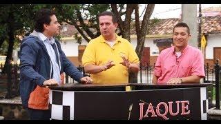 JAQUE con el periodista Héctor Gómez, director Orientese la guía, parte 2