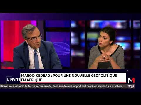 Maroc - Cedeao : Pour une nouvelle géopolitique en Afrique