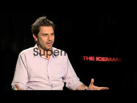 INTERVIEW - Ariel Vromen on if Michael Shannon and Ray Li...