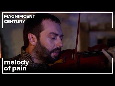 Ibrahim Pasha Playing Violin To His Family | Magnificent Century