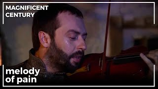 Download Mp3 Ibrahim Pasha Playing Violin To His Family | Magnificent Century