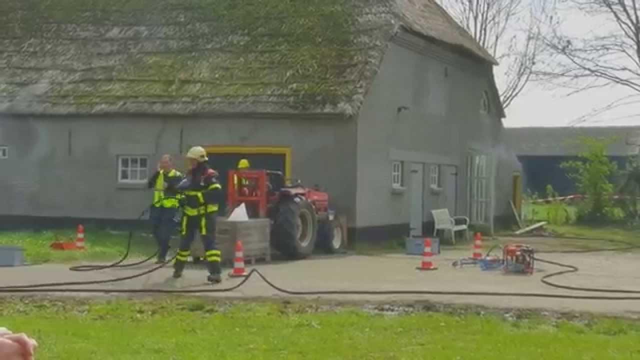 112 Klassen Wedstrijd in Noord-Brabant, S'Gravenmoer - YouTube   1280 x 720 jpeg 60kB
