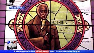 Părintele afro-american al Americii
