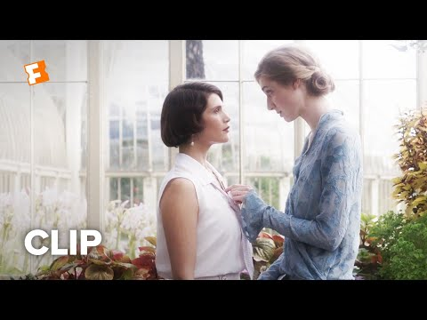Vita & Virginia Movie Clip - I Am Bewitched (2019)   Movieclips Indie