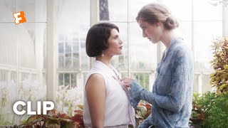 Vita & Virginia Movie Clip - I Am Bewitched (2019) | Movieclips Indie