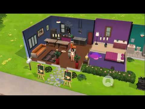 3 Hot Tub Goody Bags & Foodie Party! | Ducky Bucks Event Part 2 | Let's Play The Sims Mobile