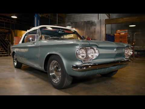 Wheeler Dealers: Series 13, Episode 6  The grand reveal
