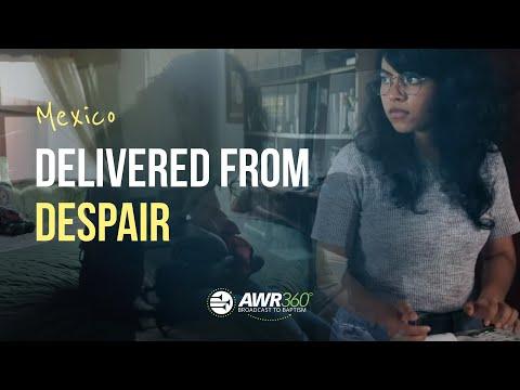 Delivered from Despair | AWR360°