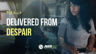 video thumbnail for Delivered from Despair