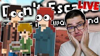 SIDEREAL PLEXUS! | Don't Escape 4 #6
