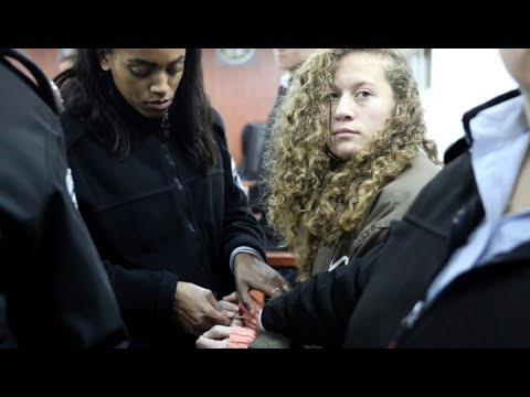 How Palestine's Tamimi Family Resists Israel's Occupation