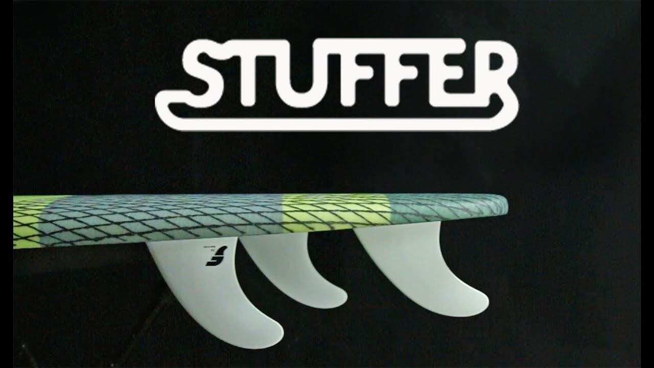 The Stuffer