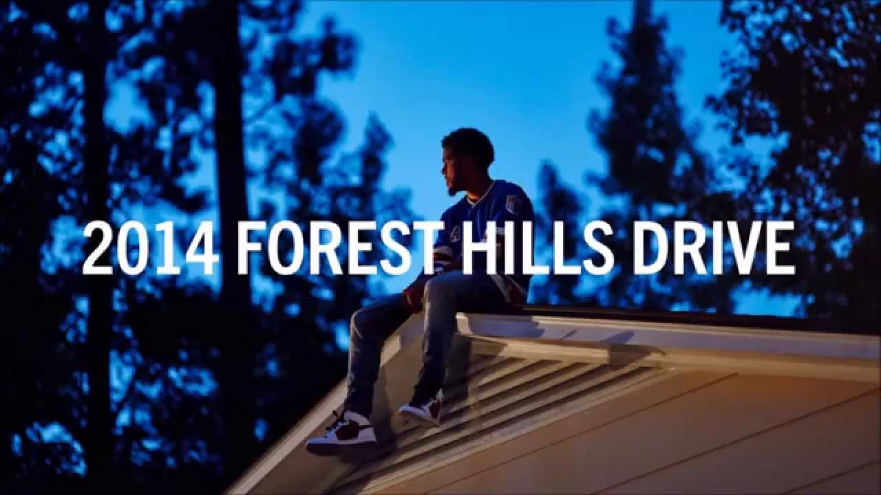 J Cole Love Yourz 2014 Forest Hills Drive Official Audio