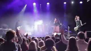 Laminin - Я не могу без Тебя (live YouthFest,Ray Just Arena, Moscow)