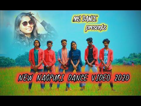 New Nagpuri Dance Video 2020/ Ms Dance Presents.