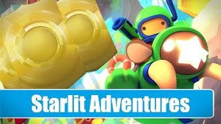 PACK OPENINGS 2.0 (Starlit Adventures - #1)