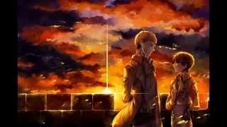 Bad Romance Levi x Eren x Jean