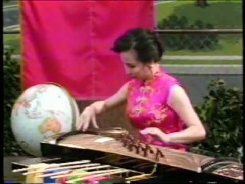 Barney & Friends  A World of Music Part 2