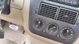 Repeat youtube video 2004 Ford Explorer No Heat + Clicking Fix