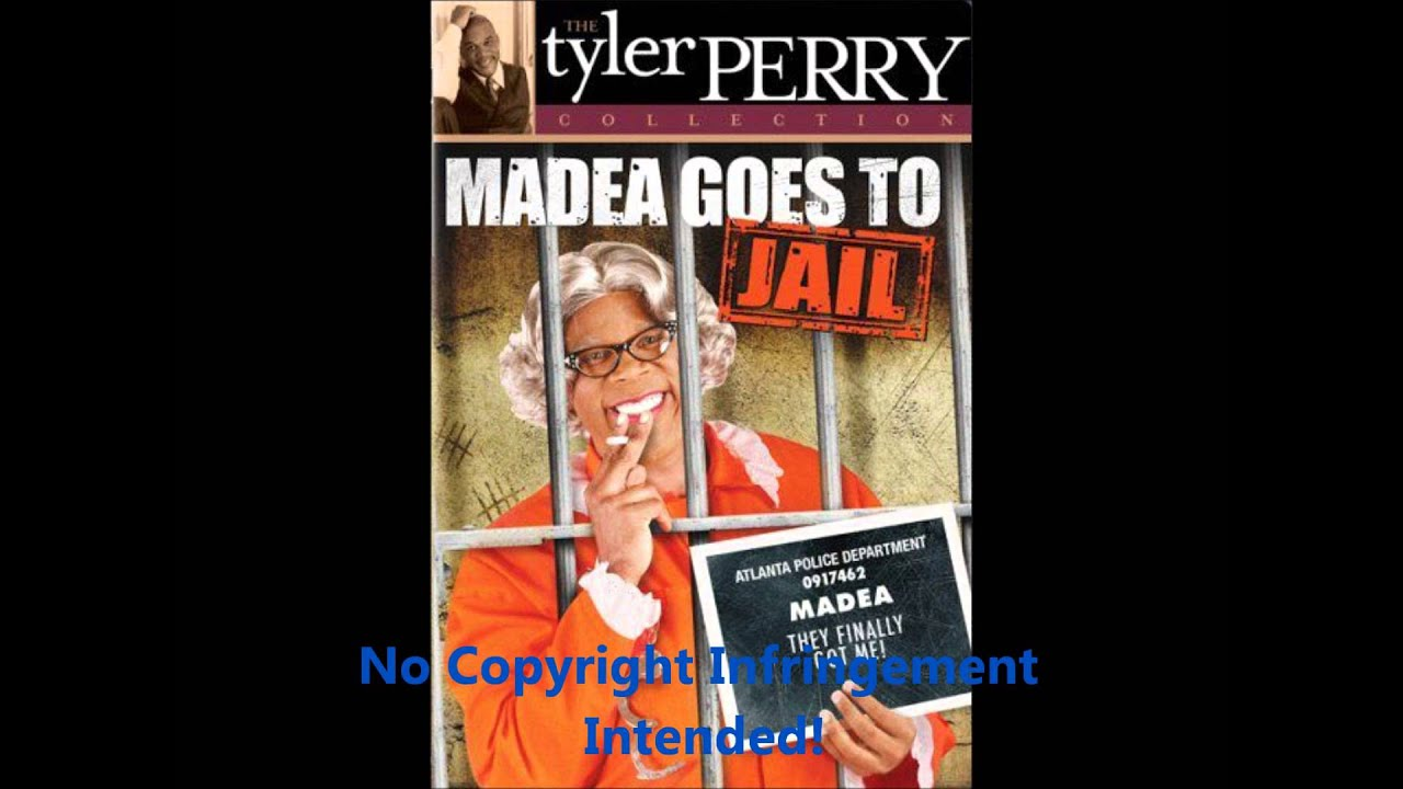 Madea Goes To Jail The Play How Does That Feel Youtube