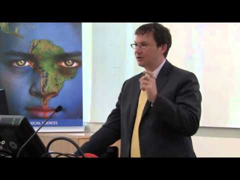 Mistaking Brazil as a Middle Power - Dr Sean Burges [Shifting Sands Conference 2011]