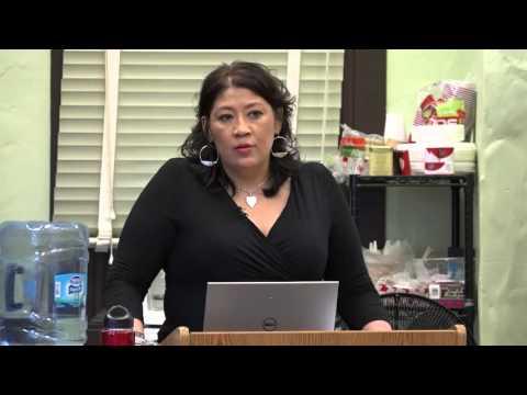 Prof. Kim TallBear @ Making Families