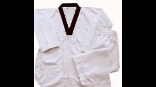 Taekwondo Uniform Manufacturers, Custom Taekwondo Suits Suppliers