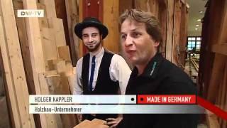 Die Walz - Eine jahrhundertealte Tradition wird noch immer gelebt | Made in Germany