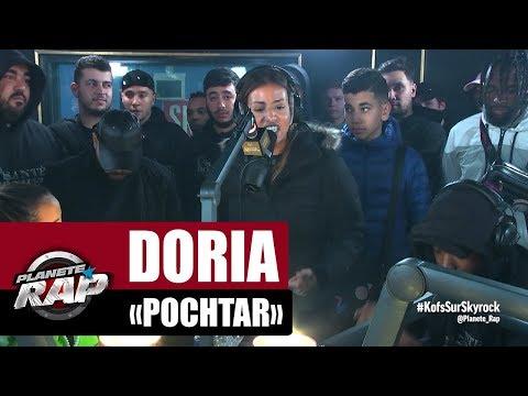 Youtube: Doria«Pochtar» #PlanèteRap