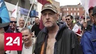 Лондон, салам! Документальный фильм Анны Афанасьевой - Россия 24