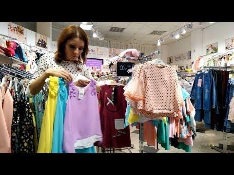 Горячие новинки 06.03.2019 /// детская одежда Violette Kids