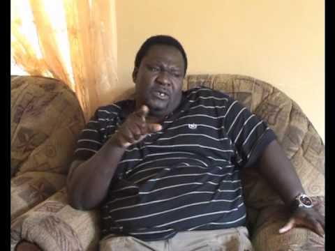 The Lucius Banda Documentation - A True Malawian Son (Biography)