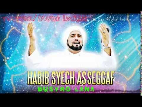 HABIB SYECH - Busyro Lana