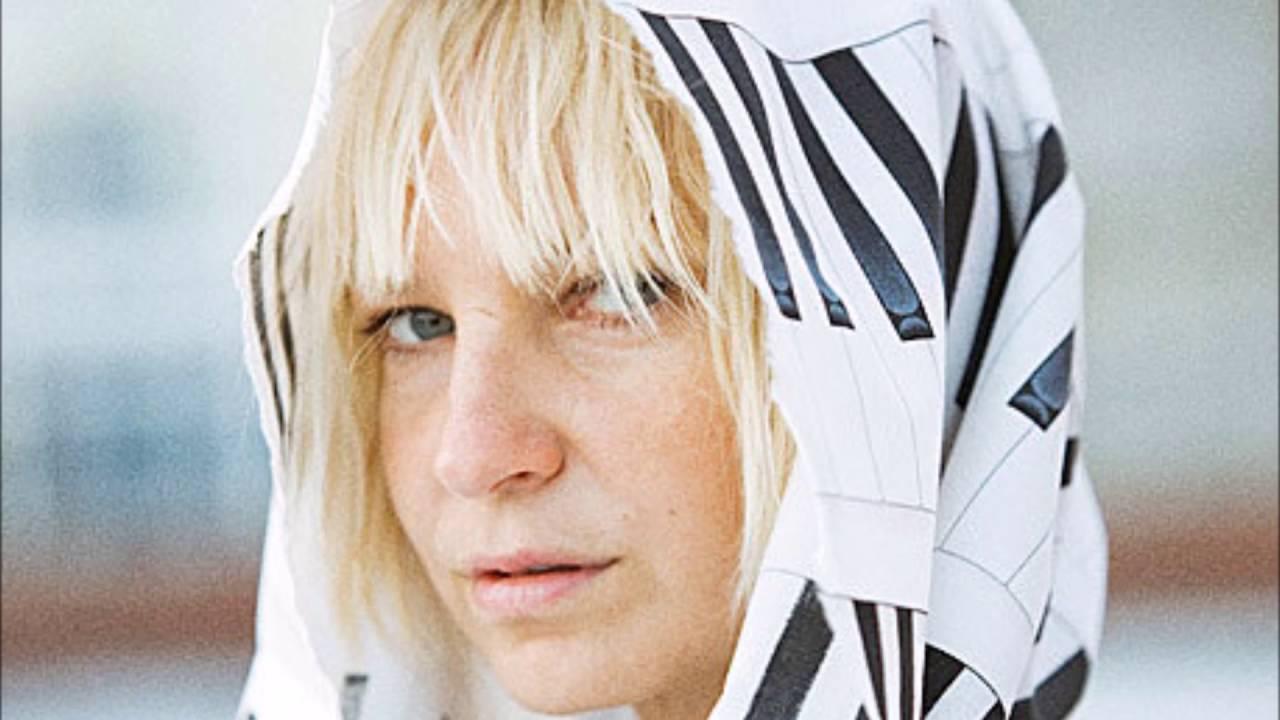 Sia - Chandelier (Deutsche Übersetzung) - YouTube