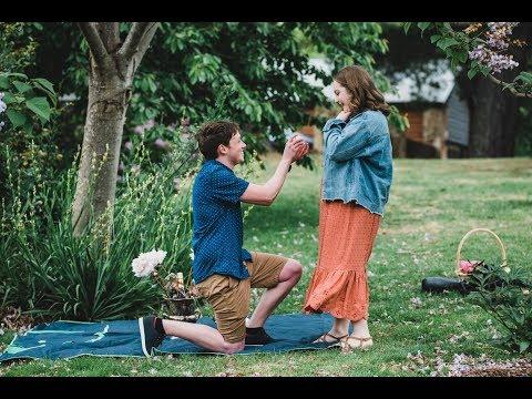 Proposal - Kiernan & Zoe