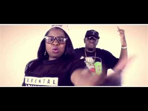 Cyren-My Attitude feat. Big Dawg (Official Video)