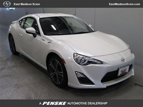 East Madison Toyota 2014 Scion Fr S Monogram Series