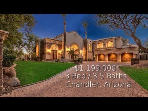 In Az Chandler, Dollar 4 Homes Million