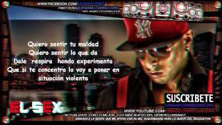Ñengo Flow - El sex (2014)