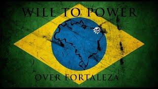 Arch Enemy Live In Fortaleza 2018! ( Recap)